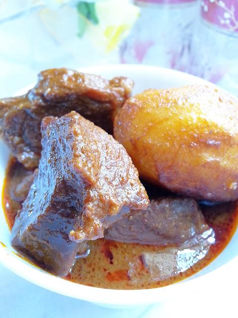 Kerutuk daging, Kerutuk daging noxxa, Kerutuk daging noxxa simple dan sedap