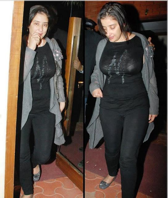 Hollywood Celebrities: Manisha Koirala Hot Hd Wallpapers