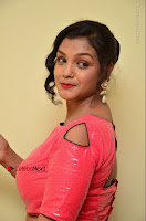 Telugu Actress Mahi Stills at Box Movie Audio Launch  0039.JPG