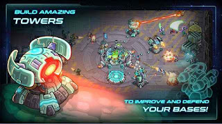 Free Download Iron Marines MOD APK v1.5.4