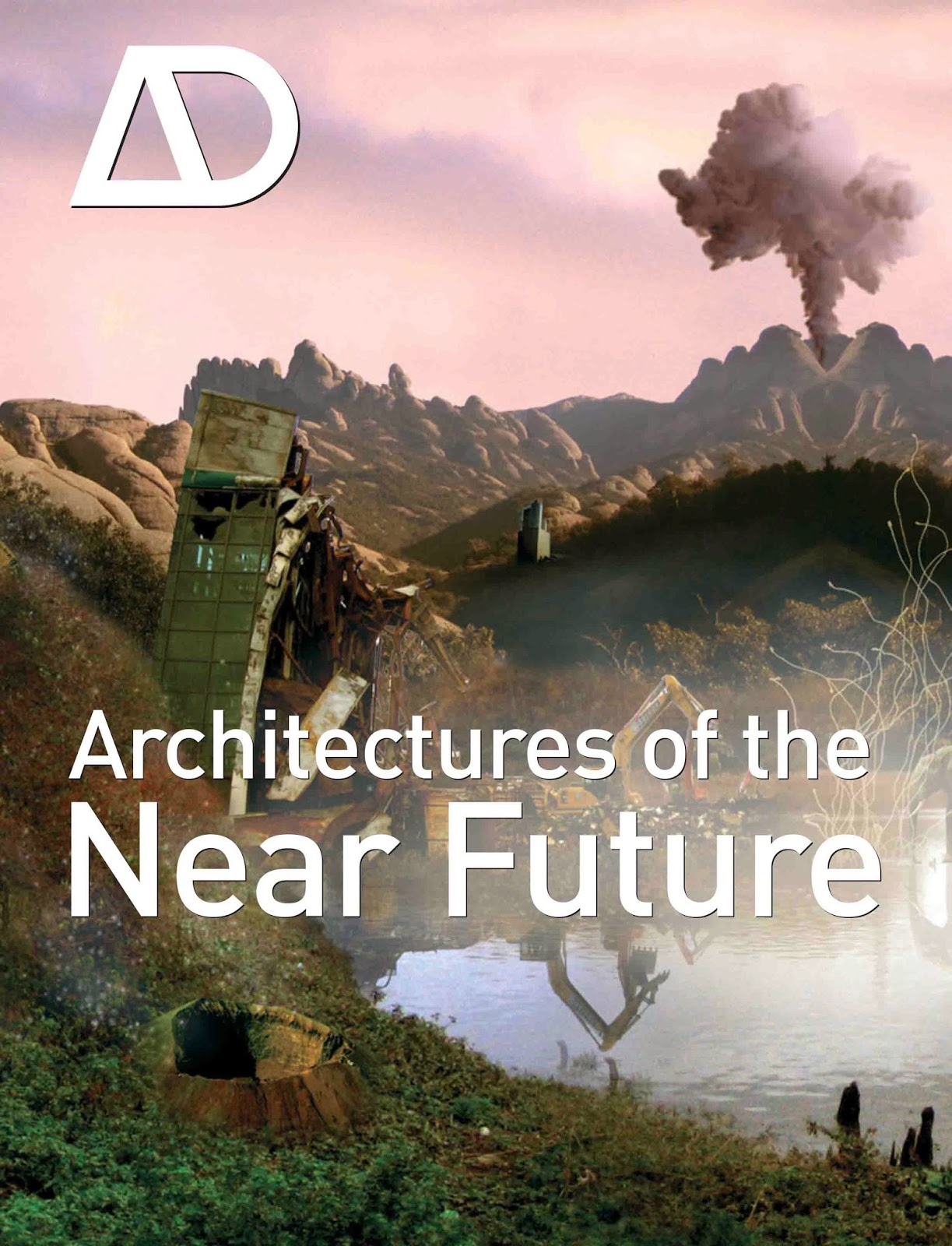 Art & Architecture Library: AD - Architectures of the Near Future