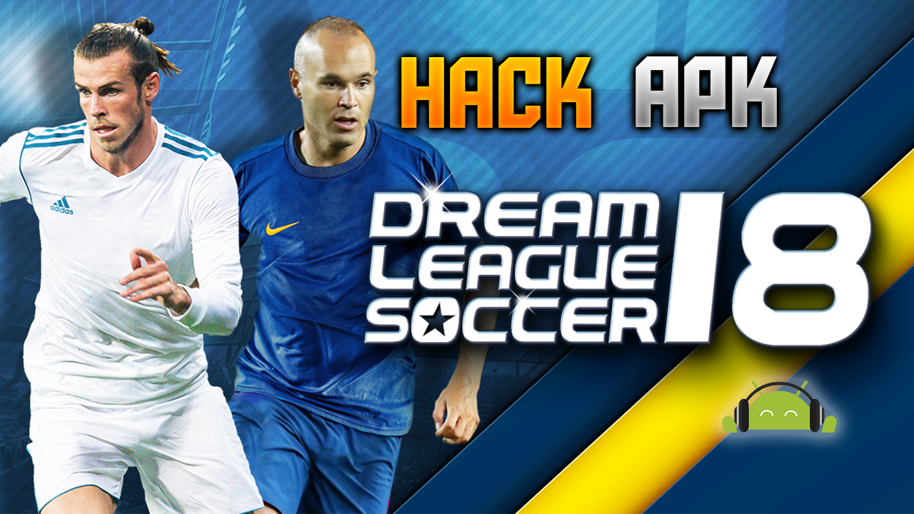 Hack Dream League Soccer 2018 V5 0 2 Monedas Ilimitadas Apk Mod