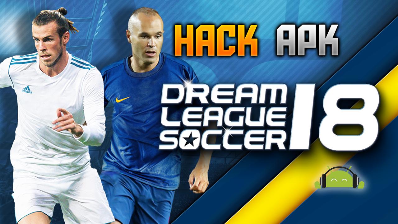 dream league unlimited coins apk