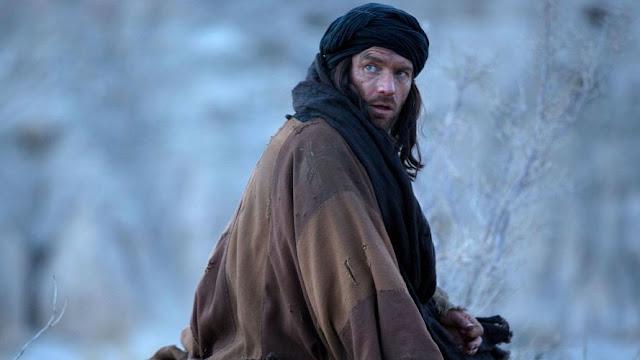 Fotograma de la película: Últimos días en el desierto (2015)