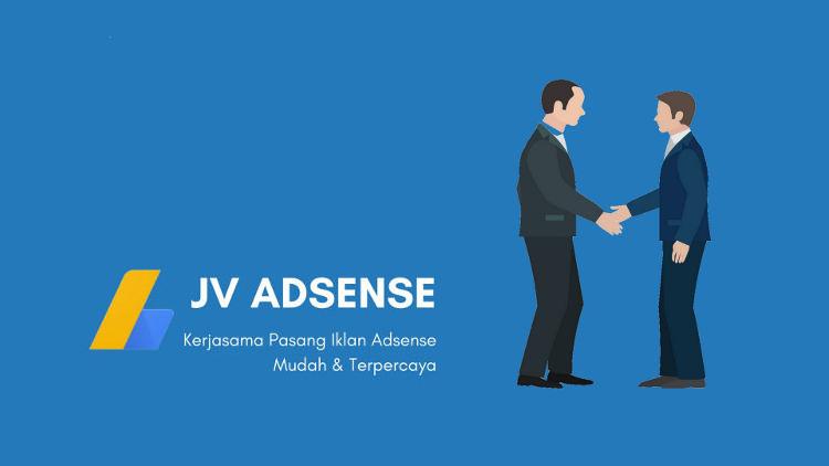 JV Adsense