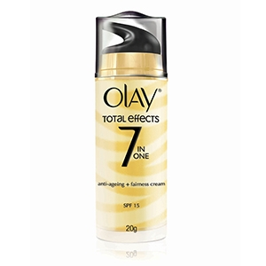 Review Olay Total Effects 7 In One Day Cream Normal SPF 15