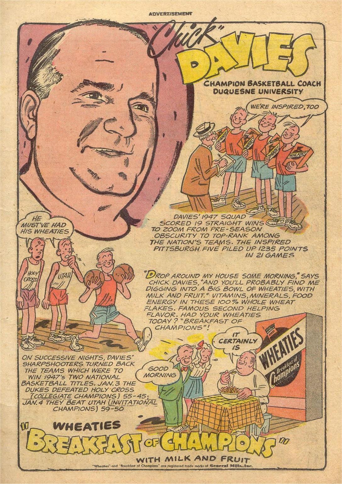 Read online Detective Comics (1937) comic -  Issue #132 - 15