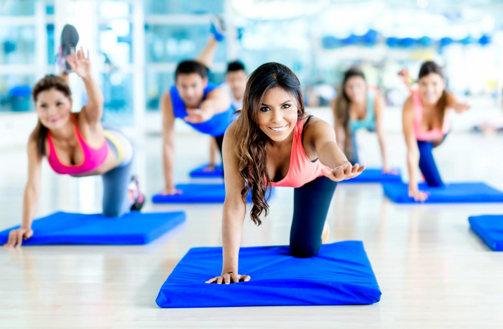 El Fitness mueve casi 27.000 millones en Europa