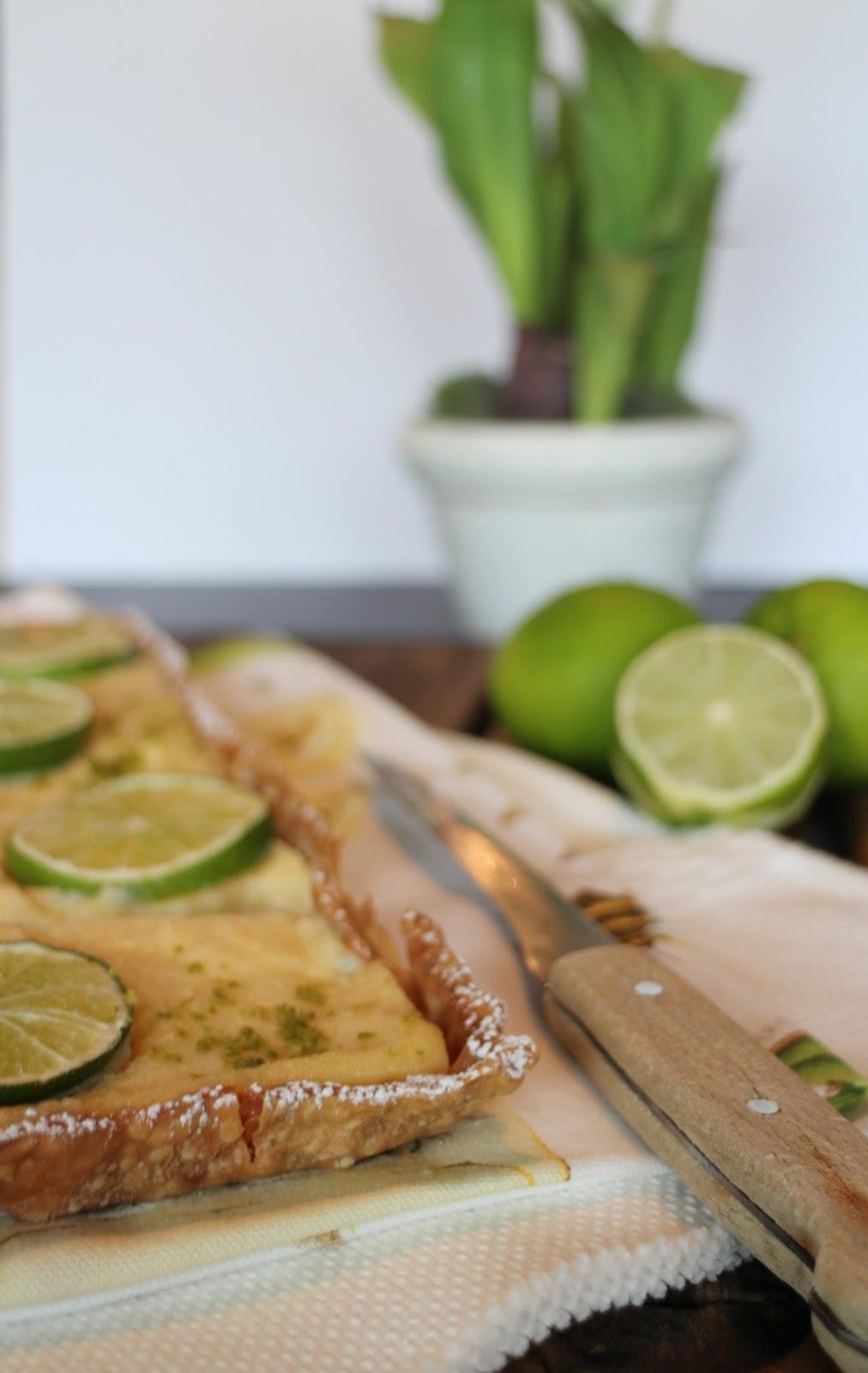 tarta-de-lima, lime-tart