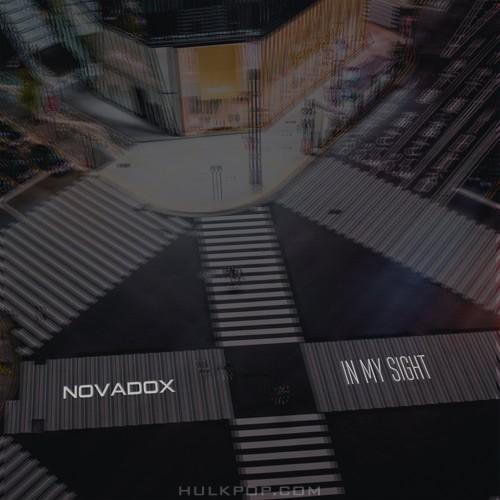NOVADOX – In My Sight – Single