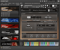 Free download Native Instruments Abbey Road 60s Drummer KONTAKT Library