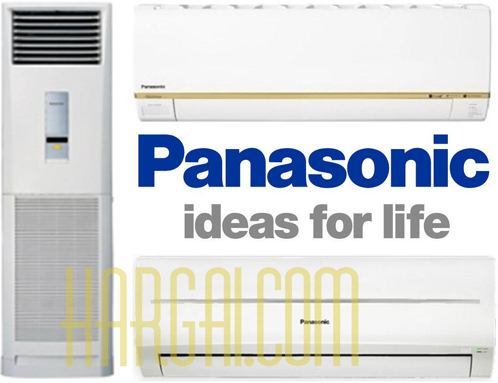 Sengaja Saya Hadirkan Untuk Anda Yang Ingin Tahu Acuan Harga Ac Panasonic Beredar Saat Ini Silakan Disimak