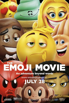 Sinopsis Film The Emoji Movie 2017