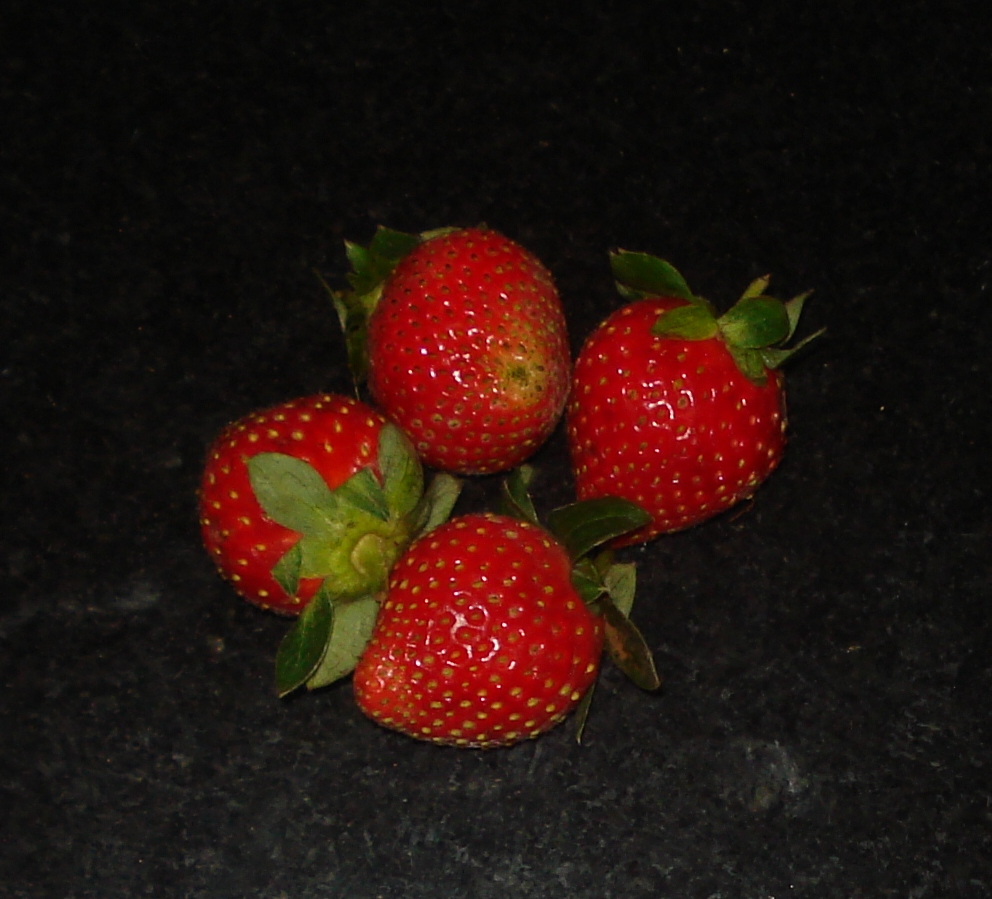 Recipe Collection: Fruits