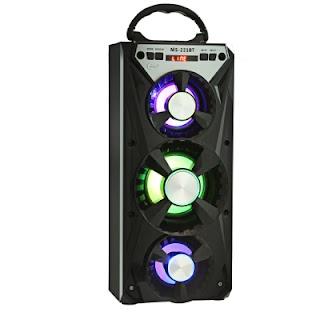 bluetooth speaker portatile