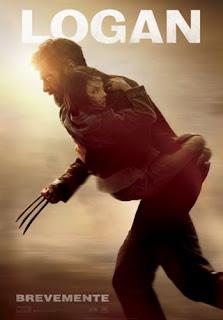 Logan - Segundo Poster & Segundo Trailer