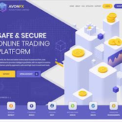 AvonFX: обзор и отзывы о avonfx.com (HYIP СКАМ)