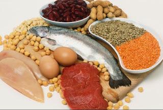 protéines maigres
