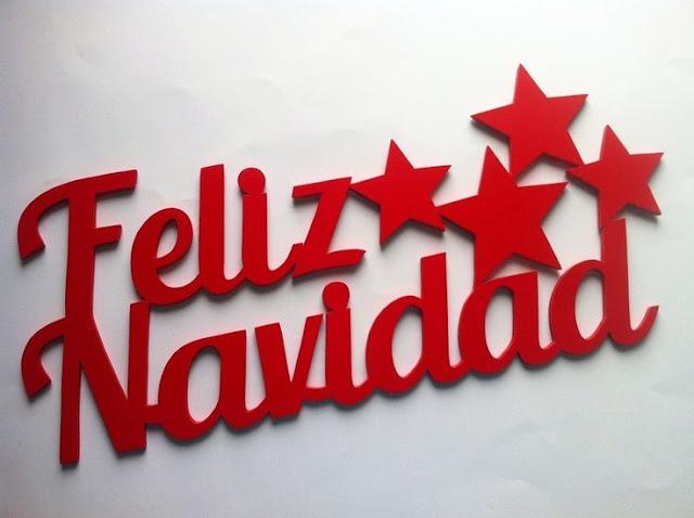 Feliz Navidad Imagenes en Espanol