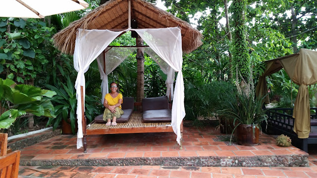Hotel Kep Lodge. Kep (Camboya)