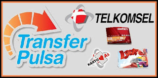 Cara Transfer Pulsa Telkomsel Tanpa Biaya Tambahan