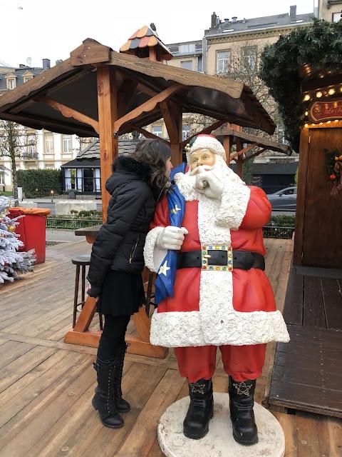 Christmas Market Europe Wendy Kolar Mullen Patrick Mullen 2017