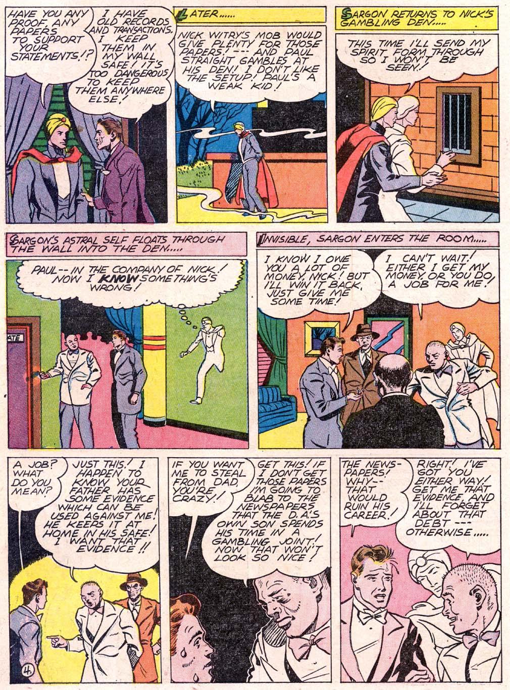 Read online All-American Comics (1939) comic -  Issue #33 - 43