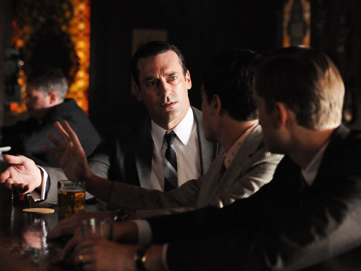 Mad Men - Season 5 Episode 5: Signal 30