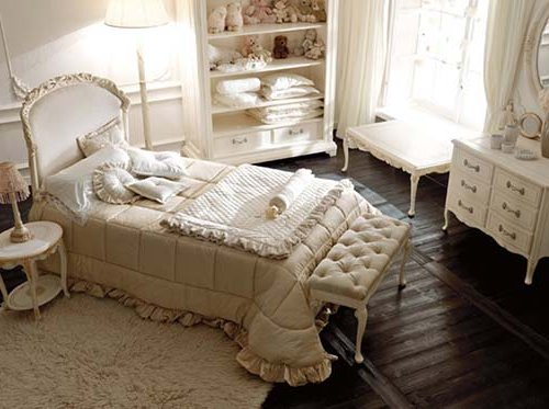 DECORACION DORMITORIOS: 50 Dormitorios de Estilo Francés