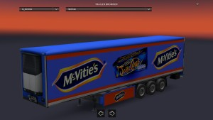 Trailer Pack Cookies by BLiNKT