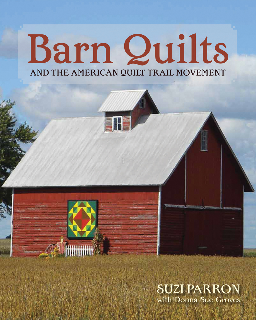 The Literate Quilter The Heartland S Grass Roots Movement