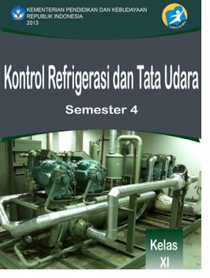 MODUL, SMK, K13, Kontrol Refrigerasi dan Tata Udara 2