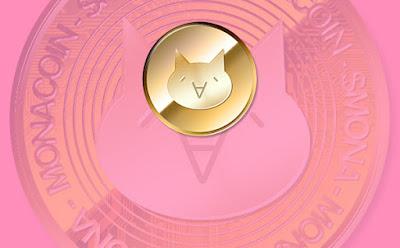 モナコイン(MonaCoin / $MONA)