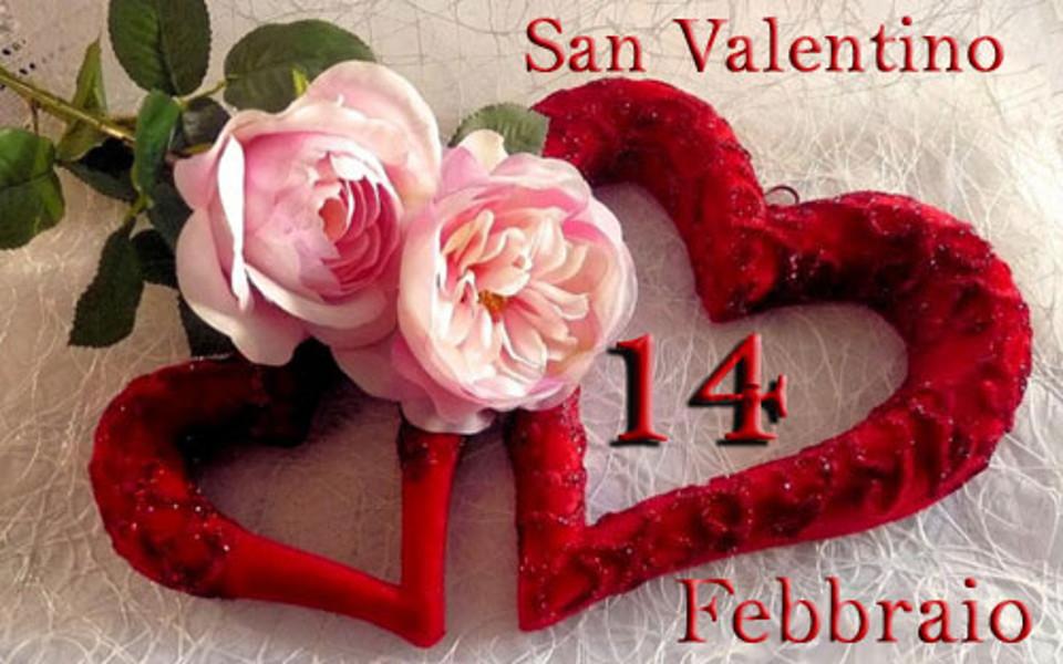 Tuttopertutti 14 Febbraio 2016 Domenica San Valentino