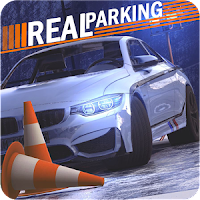 Real Car Parking 2017 MOD APK
