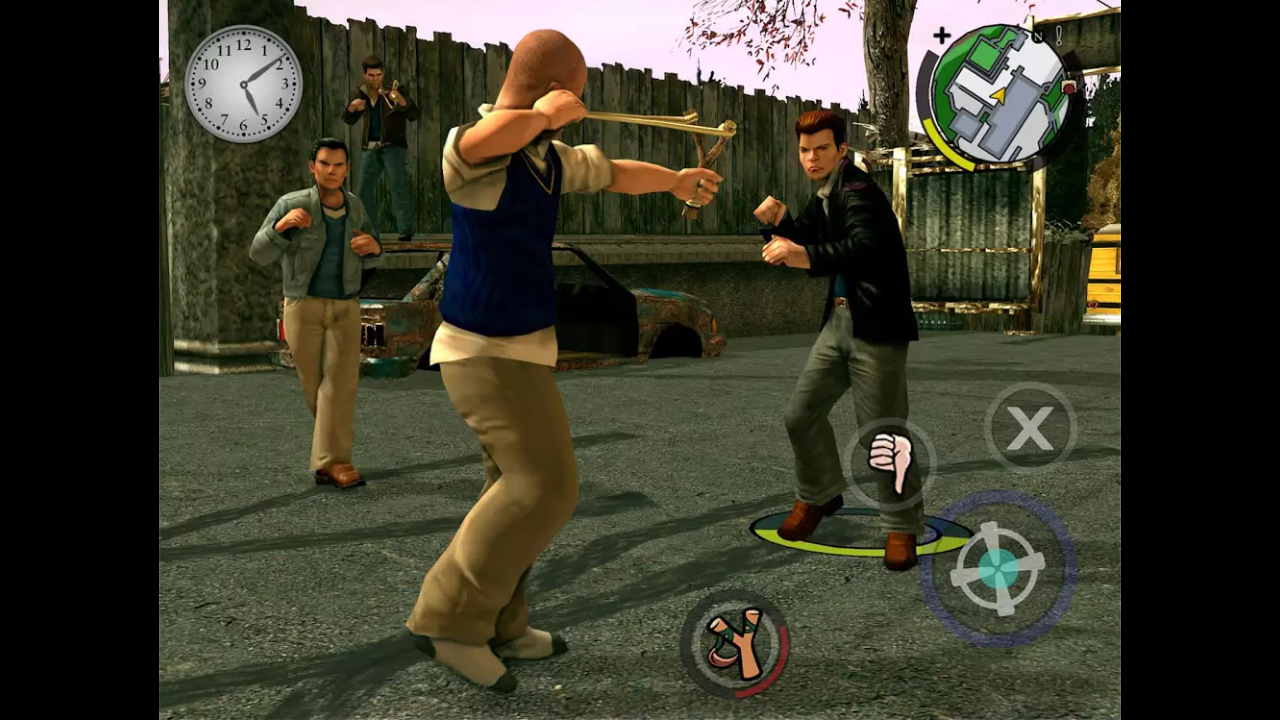 Download Bully Anniversary Edition (AE) V1.0.0.17 Mod Apk ...
