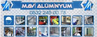 Alüminyum doğrama, alüminyum kapı, alüminyum pencere, alüminyum panjur, alüminyum cephe, alüminyum korkuluk, alüminyum küpeşte, alüminyum süpürgelik, alüminyum kış bahçesi