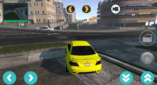 Download Game Los Angeles UnderCover Apk+Data Terbaru