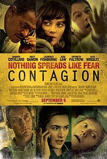 Sinopsis Film Contagion