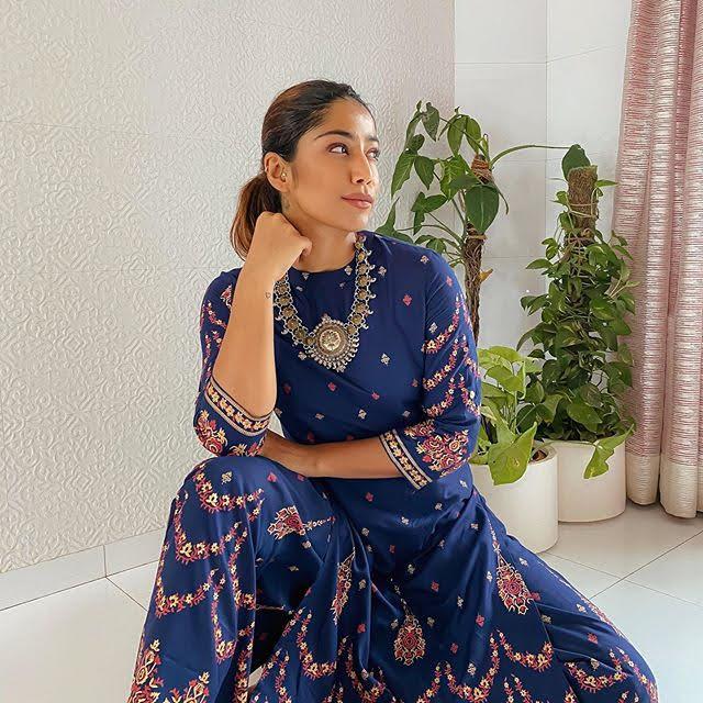 Santoshi Shetty 8