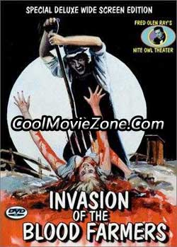 Invasion of the Blood Farmers (1972)