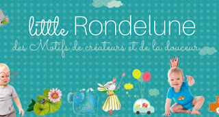 Little Rondelune logo