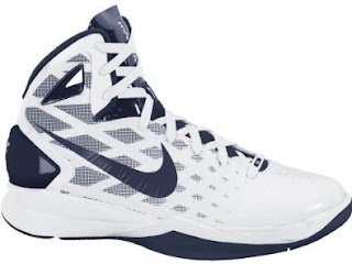 4ffe55233 The Men s Nike Zoom Hyperdunk 2010 provides support for lateral cuts and  quickness using lightweight next generation Flywire.
