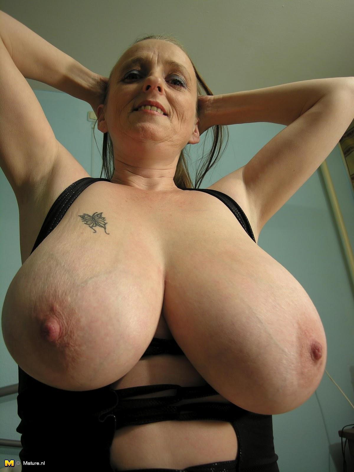 Tits mature free pics, hot women porn