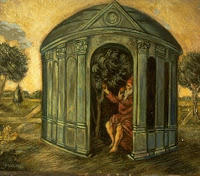Amor de Eremita, Mal de lujo, Francisco Acuyo