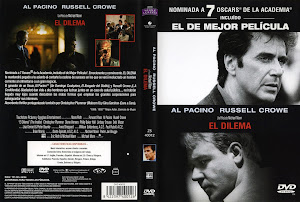 Cine Clasico: El dilema | 1999 | The insider | Al Pachino