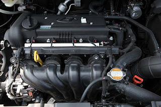 Mesin Hyundai Grand Avega