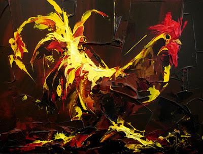 Hindart3 Thomas Easley Art