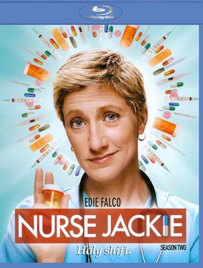 Nurse Jackie - Season 2 Episode 08: Monkey Bits