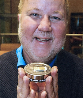 Bengt Wiberg Sting Free Snus